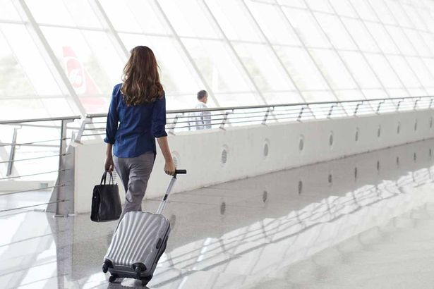 The truth about business travel