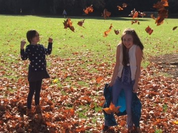 girls autumn (2)